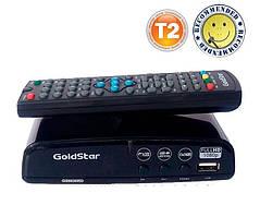 Ресивер DVB-T2 GoldStar GS8830HD