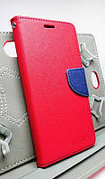 """Чехол книжка с силиконом """"Goospery"""" для Xiaomi Redmi 4 / 4s"""