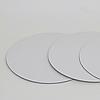 Подложка уплотненная (круглая, 25 см.) 1 шт.