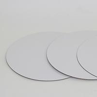 Подложка уплотненная (круглая, 30 см.) 1 шт., фото 1