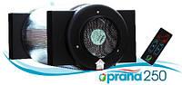 Рекуператор Прана 250 (Prana 250, 650 м³/ч) (медный регенератор)