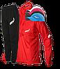 Комплект Storm. Мембранная куртка, штаны и кепка