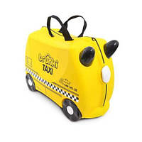 Чемодан детский на колесах TAXI Terrance Trunki TRU0263