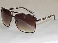 Langtemeng очки солнцезащитные коричневые 770128, фото 1