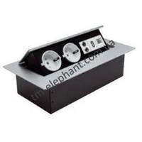 USB-вход, аудио вход / выход (мини-джек)