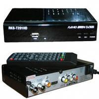 Ресивер DVB-T2 Roks RKS-T201HD