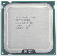 Процессор XEON E5440 2.83GHz 4 ядра