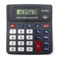 Калькулятор KK 268 A, фото 1
