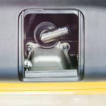 Бензиновый генератор Sadko IG-2000s, фото 3