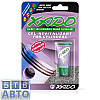 Гель-ревитализант для цилиндров Xado 9ml