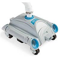 Пылесос для очистки дна бассейна Auto Pool Cleaner Intex 28001 (58948)