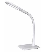 Настольная светодиодная лампа Delux TF-110 LED 7 Вт белая