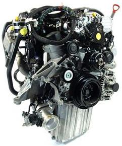 Запчасти для двигателя Mercedes Vito 639