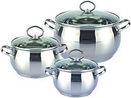 Набор посуды bohmann BH 0601