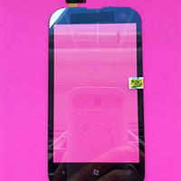 Сенсорный экран для Nokia 510 Lumia черный