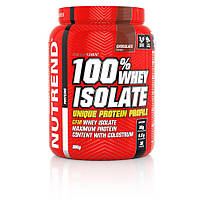 Nutrend 100% Whey Isolate 900g