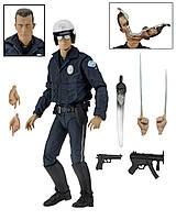 Фигурка NECA Ultimate T1000 Motorcycle Cop Terminator 2