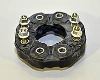 Эластичная муфта кардана  на Renault Master III (RWD) 2010-> Rotweiss (Турция) RWS1115