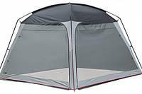 Палатка для отдыха High Peak Pavillon Gray 922700 серый