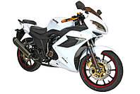 Мотоцикл Musstang MT200-10