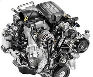 Запчасти двигателя Ford Connect