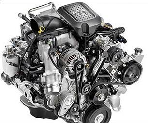 Запчасти двигателя Ford Connect 02-13