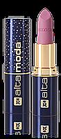 Матовая помада Relouis Alta Moda Тон № 05 Lilac Velvet