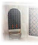 Турецкая парная баня Хамам