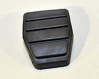Накладка педали (сцепление / тормоз) на Renault Master II 1998->2010 — Transporterparts (Франция) - 11.0053