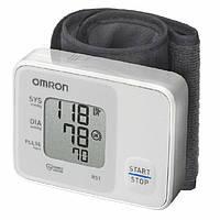 Запястный автоматический тонометр ОMRON RS1(Япония)