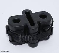 Резинка крепления глушителя на Renault Kangoo II 2008-> SPV (Турция) SPV10793