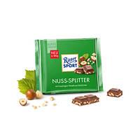 Шоколад Ritter Sport Nuss-Splitter 100г