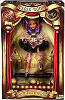 Кукла Эвер Афтер Хай Седар Вуд Комик Кон Марионетка EAH Cedar Wood SDCC 2016 Exclusive Marionette Doll