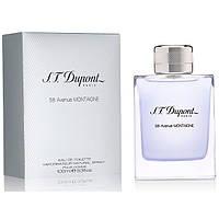 Парфюмированная вода S.T.Dupont 58 Avenue Montaigne Pour Femme , 100 мл