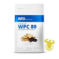 Протеин Premium WPC 80 от KFD Nutrition 700 грамм