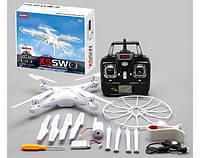 Квадрокоптер р/у Syma X5SW с камерой WiFi
