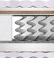 Матрас Флоренция 2 в 1 (Бонель) Двусторонней жесткости
