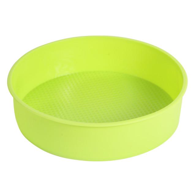 Форма для выпечки Большая круглая торт  26 см