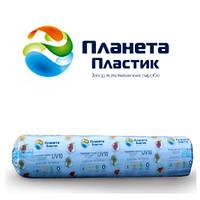 """Плёнка трёхслойная тепличная пятигодичная 12м UV10(180мкм)25м рулон  пр-во """"Планета Пластик"""" Украина"""