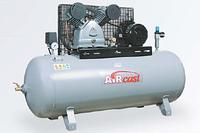 Компрессор Aircast СБ4/Ф-270.LB50 с горизонтальным ресивером