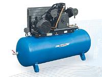 Компрессор Aircast СБ4/Ф-500.W115 с горизонтальным ресивером