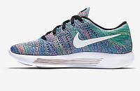 Женские кроссовки Nike LunarEpic Low violet, фото 1