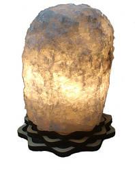 Что такое соляная лампа и ее действие
