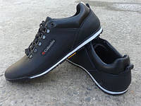 Спортивная кожанная обувь Columbia