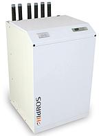 WZH-13RV - тепловой насос реверсивного типа, использующий теплоту грунта