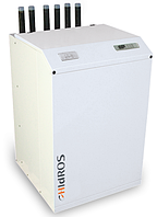 WZH-15RV - тепловой насос реверсивного типа, использующий теплоту грунта
