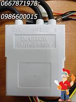 Блок импульсного розжига с контроллером (F, D) для китайской колонки Дион, фото 1