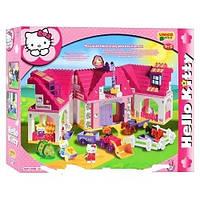 Детский конструктор Hello Kitty 8667-00 HK