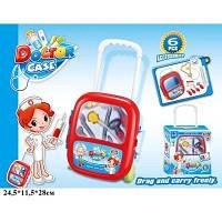 Детский набор Доктор 661-211