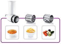 Комплект насадок овощерезки для мясорубки Philips HR7996/00